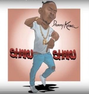 Instrumental: Dammy Krane - Shaku Shaku (Beat By Dicey)